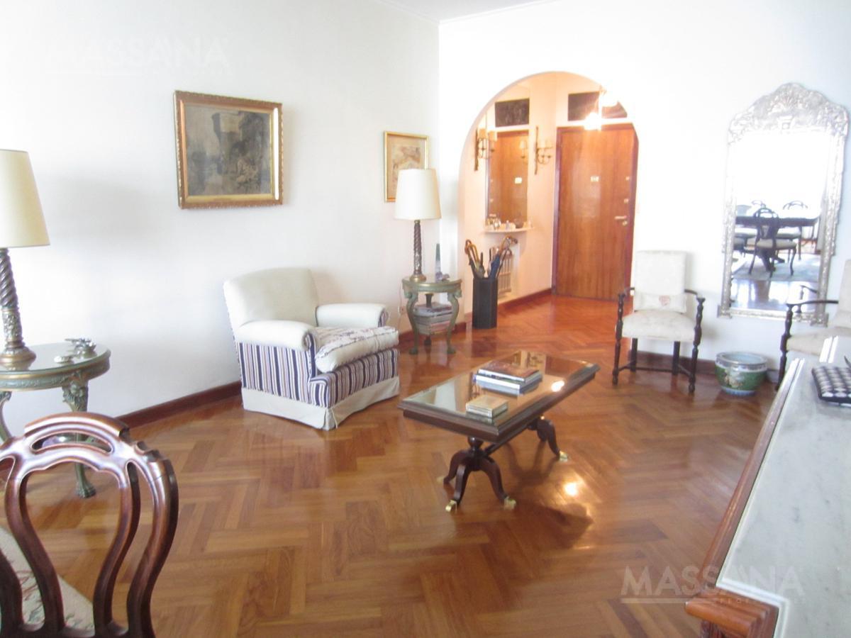 Foto Departamento en Venta en  Belgrano ,  Capital Federal  AV. LUIS MARIA CAMPOS al 1500