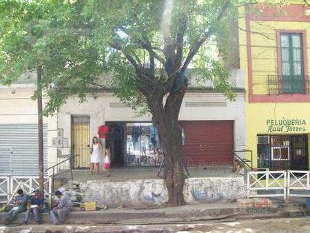 Foto Terreno en Venta en  Boca ,  Capital Federal  Necochea al 600