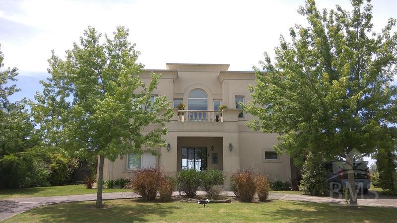 Foto Casa en Alquiler temporario en  Santa Catalina,  Villanueva  Santa Catalina