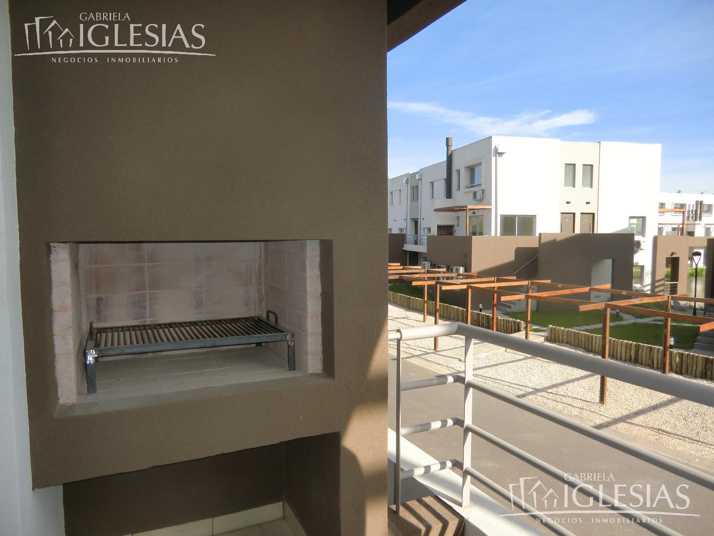 Departamento en Alquiler en Plaza del Sendero a Alquiler - $ 7.000