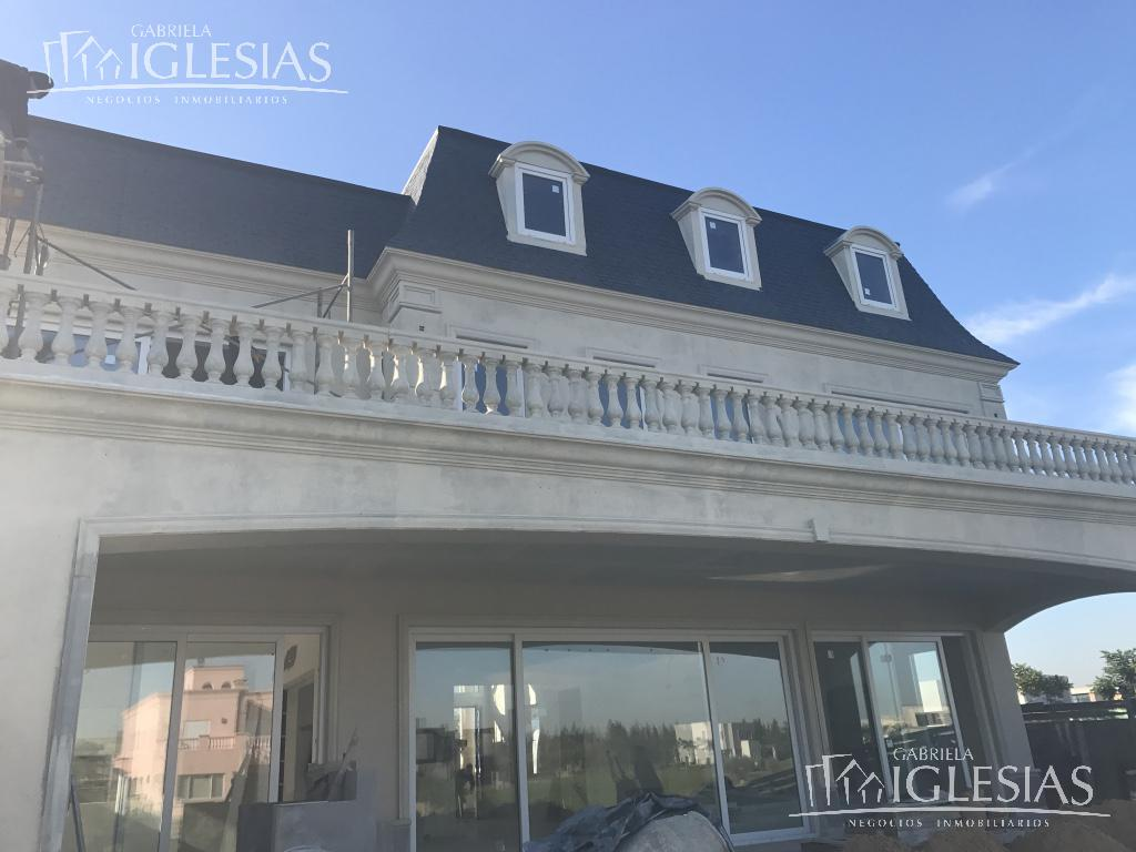 Casa en Venta en Nordelta Lagos del Golf a Venta - u$s 1.590.000
