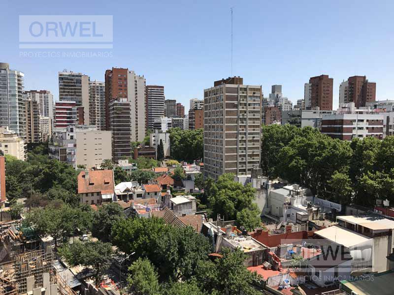 Foto Departamento en Venta    en  Belgrano ,  Capital Federal  Zabala y Arcos