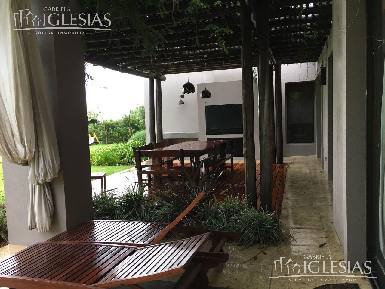 Casa en Alquiler en Santa Clara a Alquiler - $ 43.000