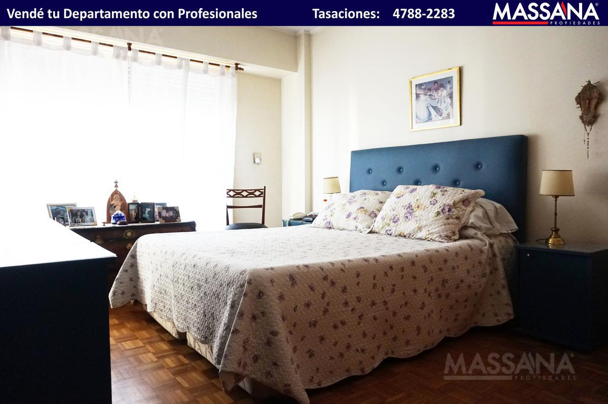 Foto Departamento en Venta en  Belgrano ,  Capital Federal   ARCOS al 2200