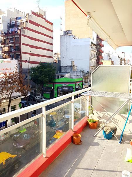 Foto Departamento en Venta en  Belgrano ,  Capital Federal  Monroe al 2700