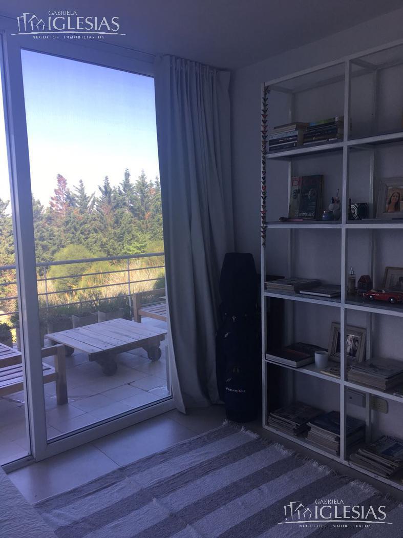 Departamento en Venta en Del Lago Condominium a Venta - u$s 220.000