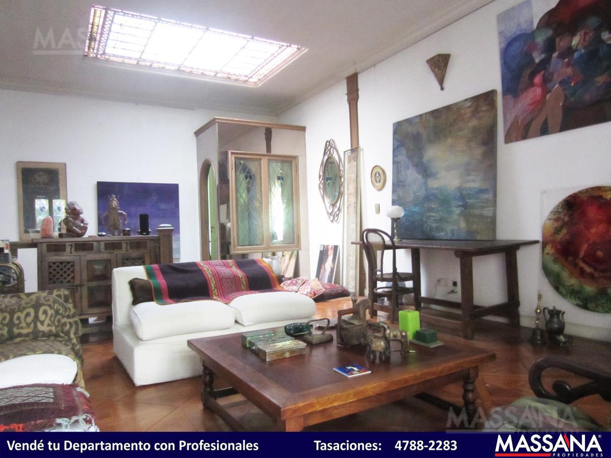 Foto PH en Venta en  Palermo Chico,  Palermo  SCALABRINI ORTIZ al 3100