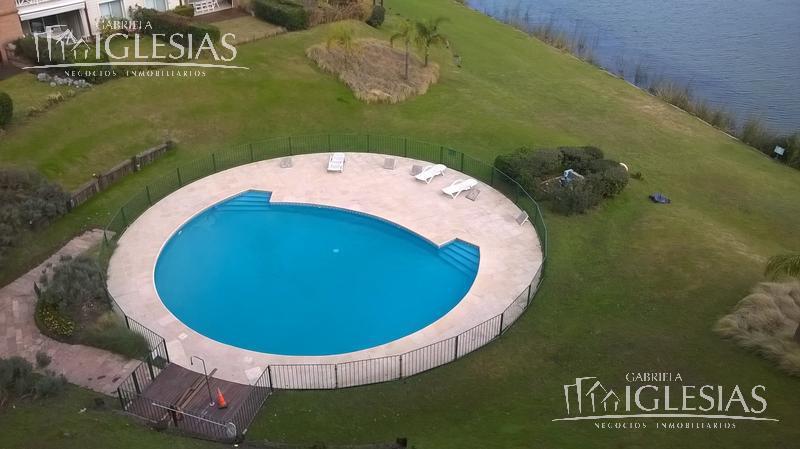 Departamento en Alquiler en Condominios de la Bahia a Alquiler - $ 16.000