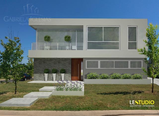 Casa en Venta en Nordelta Los Lagos a Venta - u$s 395.000
