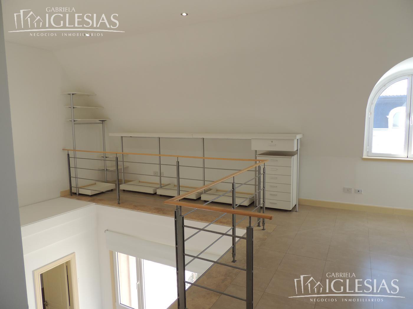 Departamento en Alquiler en Chateau del Palmar a Alquiler - $ 9.900