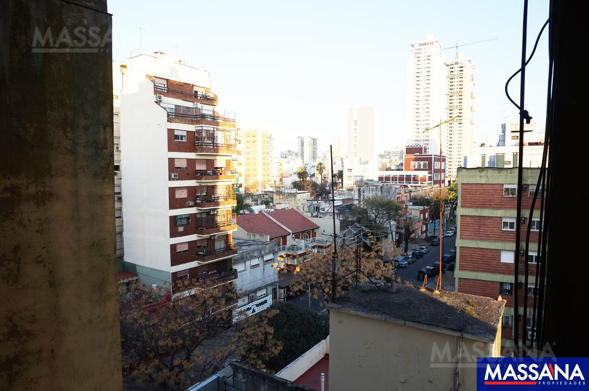 Foto Departamento en Venta en  Caballito ,  Capital Federal  NEUQUEN al 1000