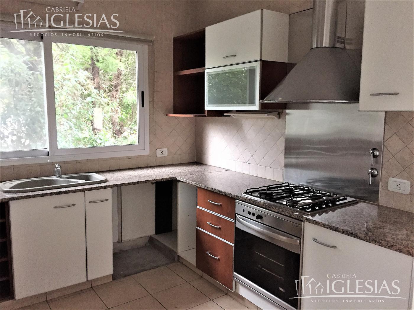 Casa en Alquiler  en Nordelta La Alameda
