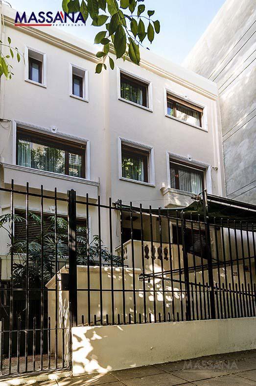 Foto Casa en Venta en  Las Cañitas,  Palermo  Huergo al 200