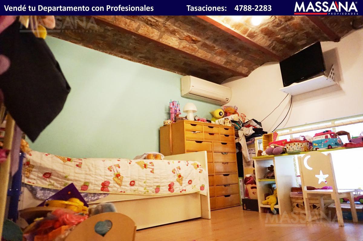 Foto PH en Venta en  San Nicolas,  Centro  Viamonte al 1400