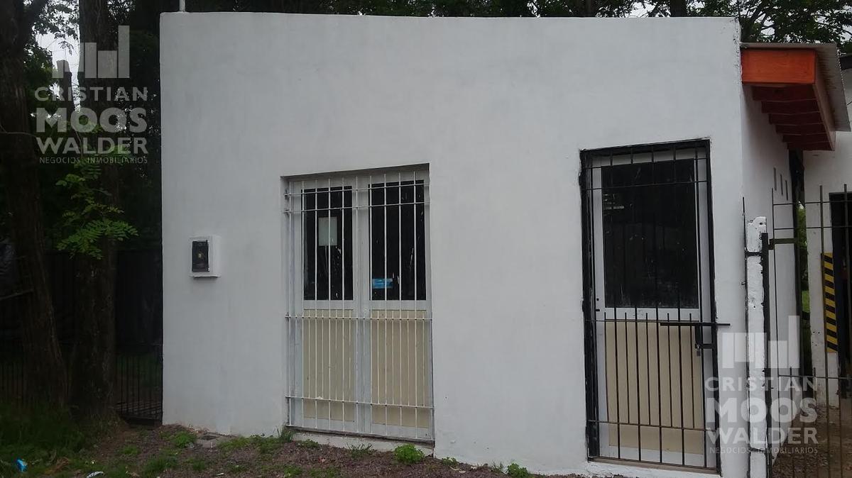 Foto Local en Alquiler en  Barrio Parque Lambare,  Escobar  Barrio Parque Lambare