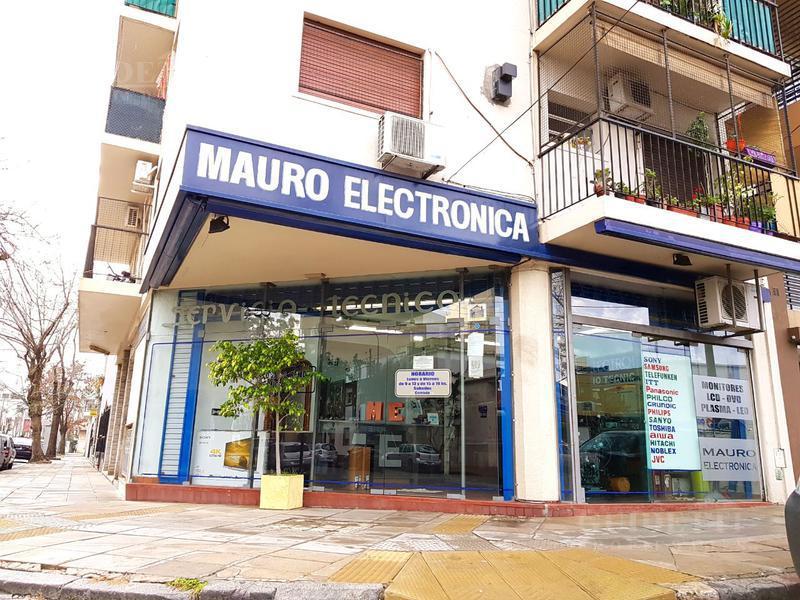 Foto Local en Alquiler en  Saavedra ,  Capital Federal  Jaramillo 3898, UF. 3