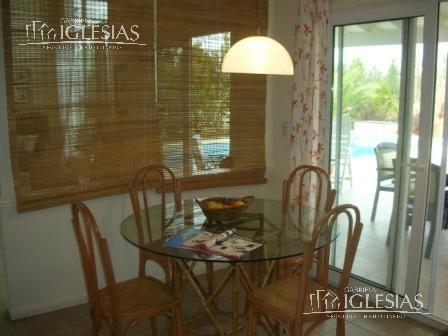 Casa en Alquiler temporario  en Nordelta Barrancas del Lago