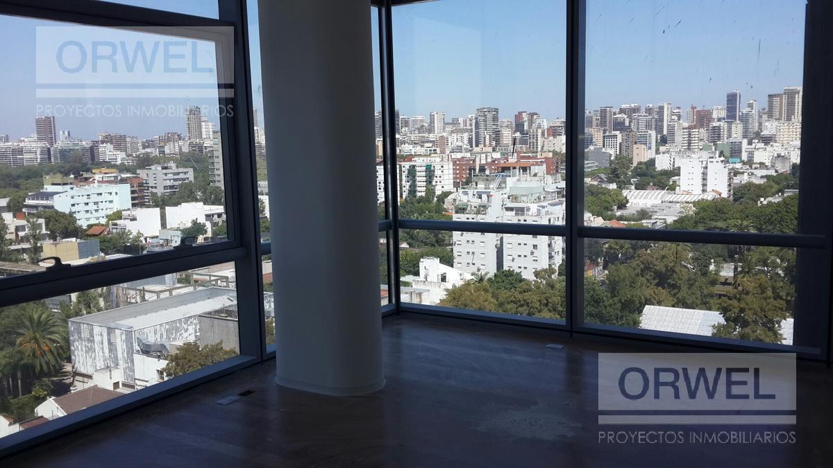 Foto Departamento en Venta en  Belgrano ,  Capital Federal  Ramsay 2000