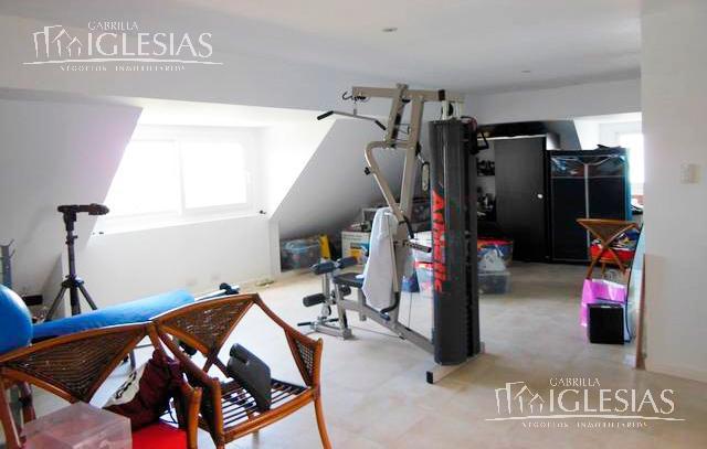 Casa en Venta en Los Castores a Venta - u$s 1.200.000