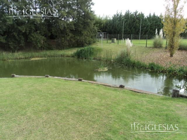 Casa en Alquiler Venta en Barrancas del Lago a Alquiler - $ 48.000 Venta - u$s 530.000