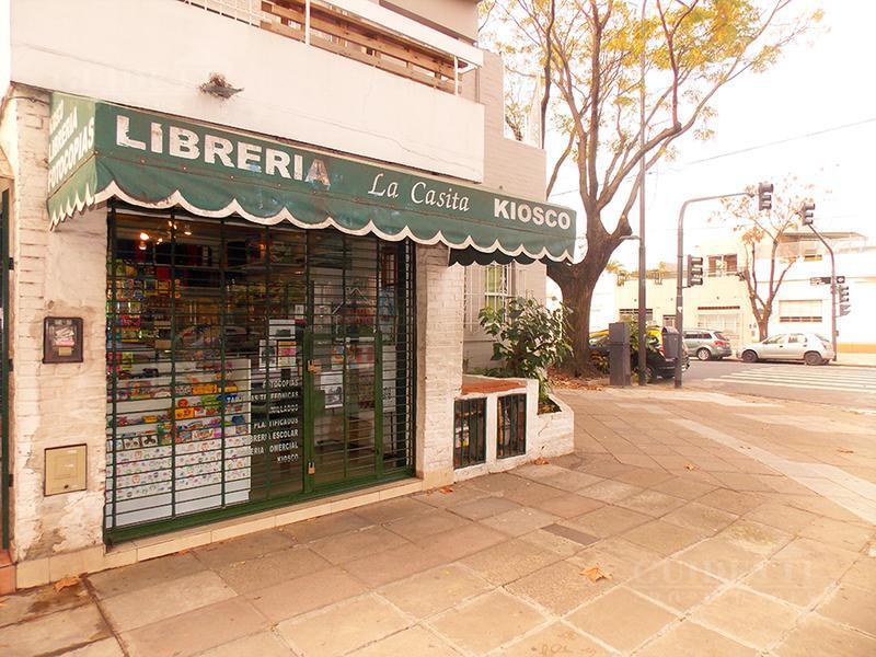 Foto Local en Alquiler en  Belgrano R,  Belgrano  Tronador