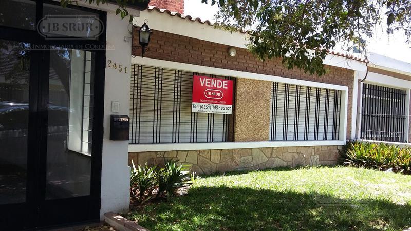 Foto Casa en Venta en  Alto Verde,  Cordoba  Javier Lopez 2.400-Alto Verde