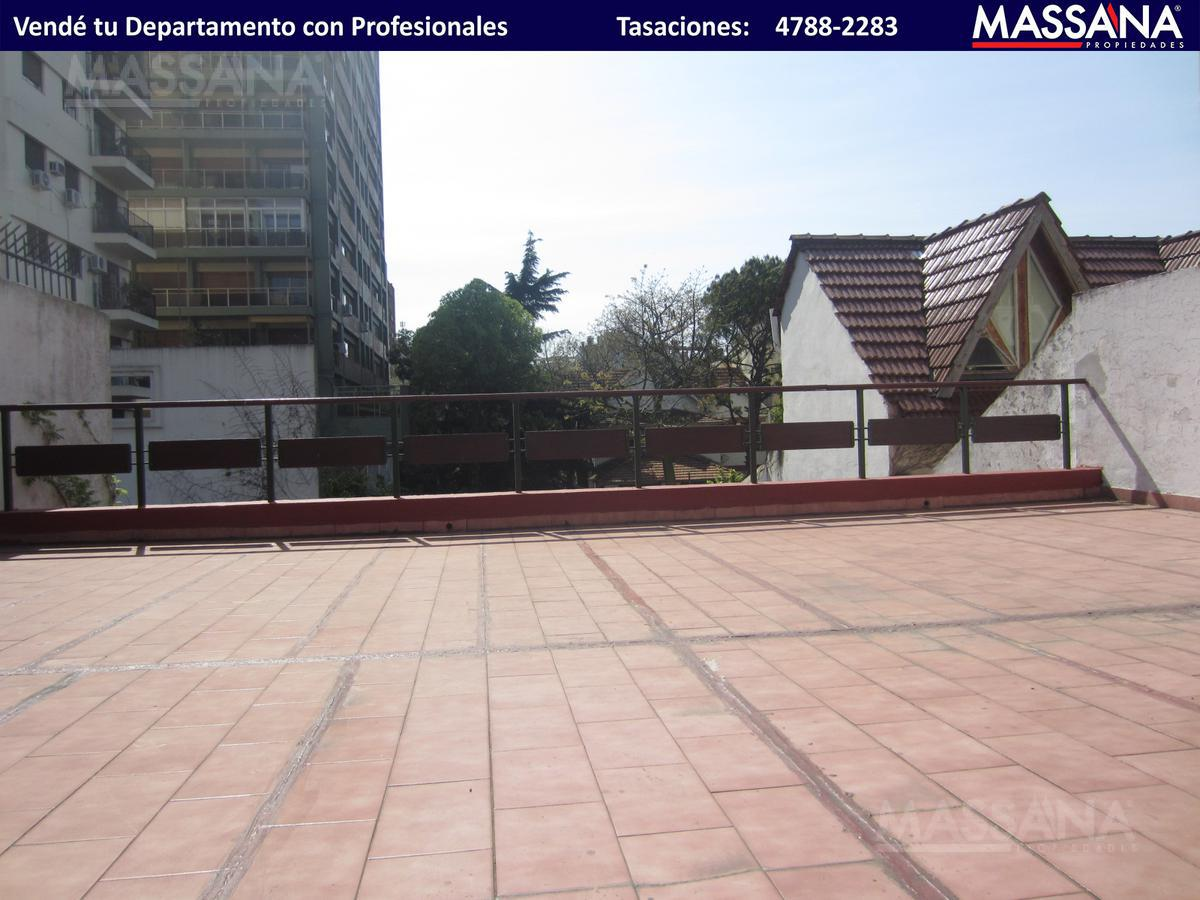 Foto Terreno en Venta en  Villa Ortuzar ,  Capital Federal  PLAZA al 1400
