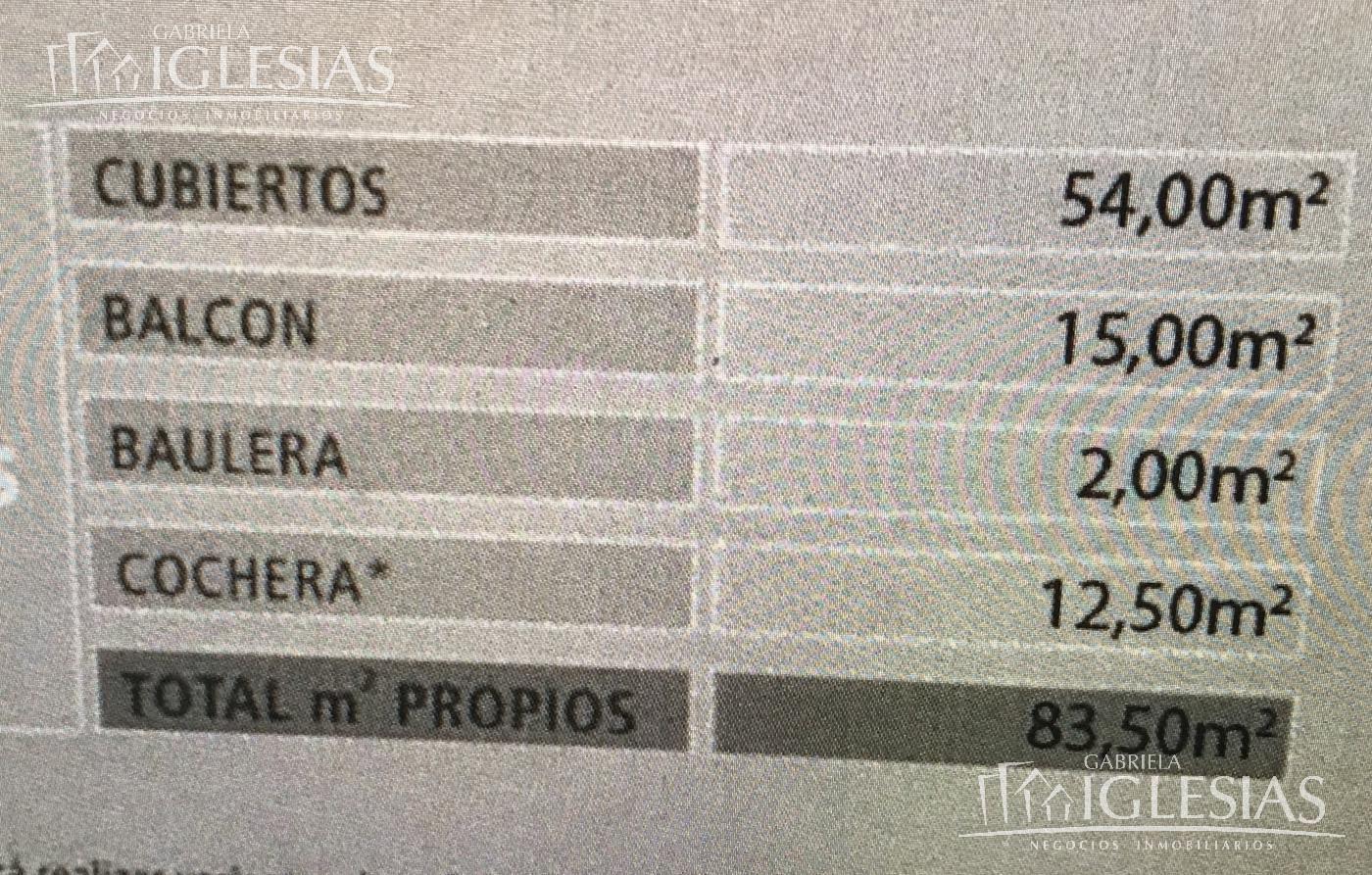 Departamento en Venta  en Nordelta Portezuelo Petrel