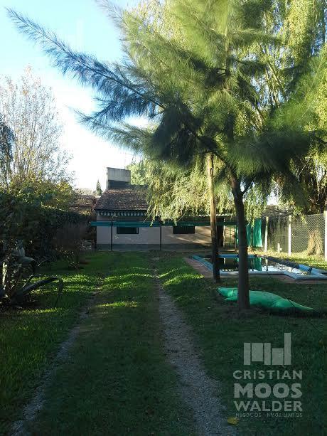 Foto Casa en Venta en  Ingeniero Maschwitz,  Escobar  Ingeniero Maschwitz