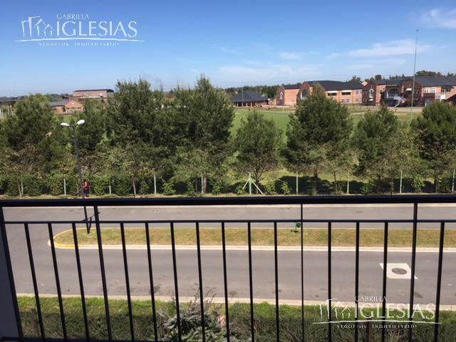 Departamento en Venta en Chateau del Palmar a Venta - u$s 134.000