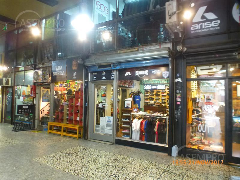 Foto Local en Alquiler en  Palermo ,  Capital Federal  Santa Fe al 4000