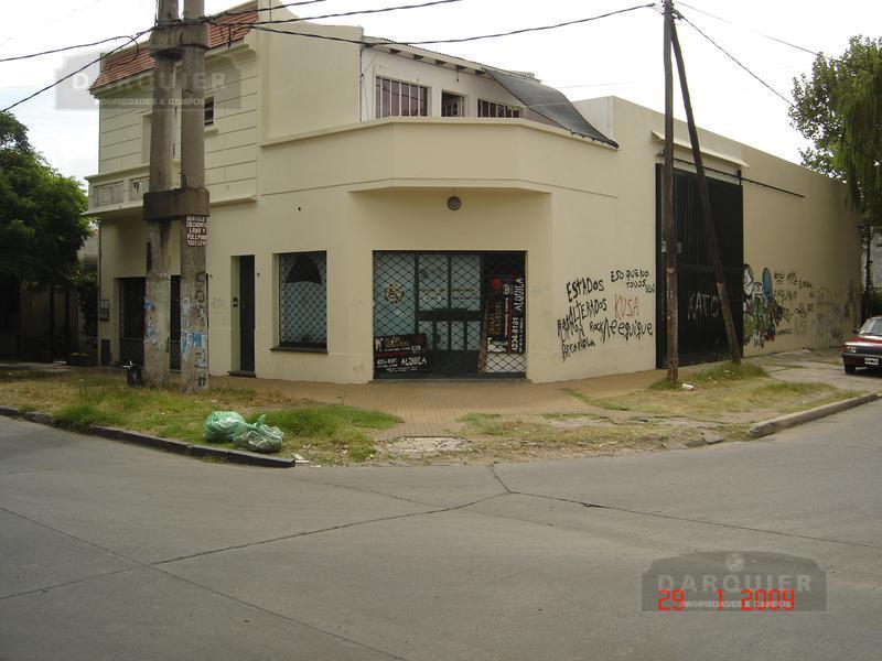 Foto Local en Alquiler en  Temperley,  Lomas De Zamora  TRIUNVIRATO 294 ESQUINA V. STEA