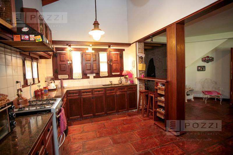 Casa en Venta en Estanislao del Campo al 400 : Pozzi Inmobiliaria