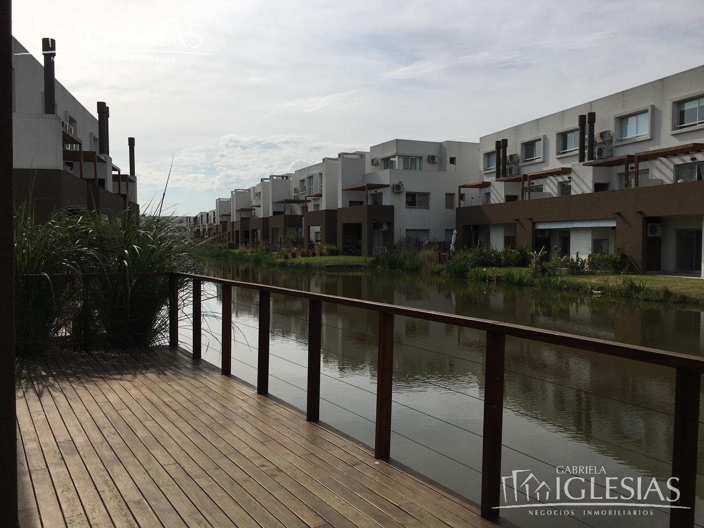 Departamento en Venta Alquiler en Lago del Sendero a Venta - u$s 238.000 Alquiler - $ 16.700
