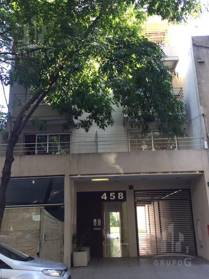 Foto Departamento en Alquiler en  Chacarita ,  Capital Federal  Guevara al 400