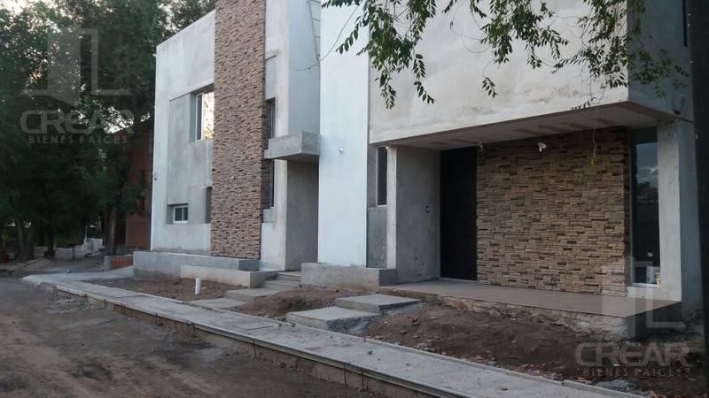 Foto Casa en Venta |  en  Villa Rivera Indarte,  Cordoba  Corral de Bustos 8949 Tipologia 02