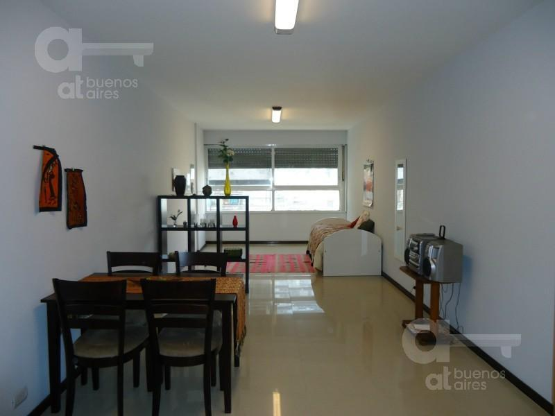 Foto Departamento en Alquiler en  San Nicolas,  Centro  Maipu al 500, entre Av. Corrientes y Tucuman