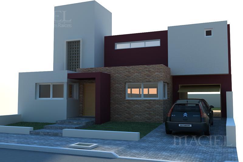 Foto Casa en Venta en  Tejas ll,  Cordoba Capital  Tejas ll
