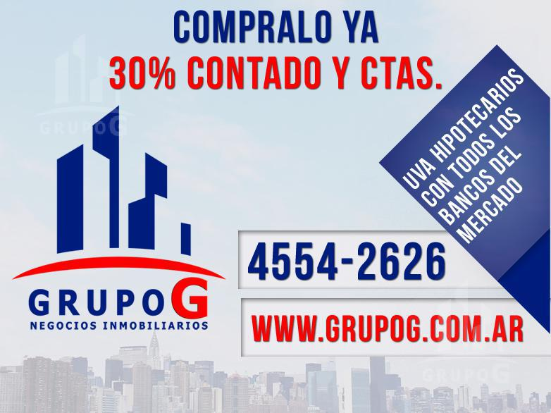 Foto Departamento en Venta en  Villa Ortuzar ,  Capital Federal  Donado al 800