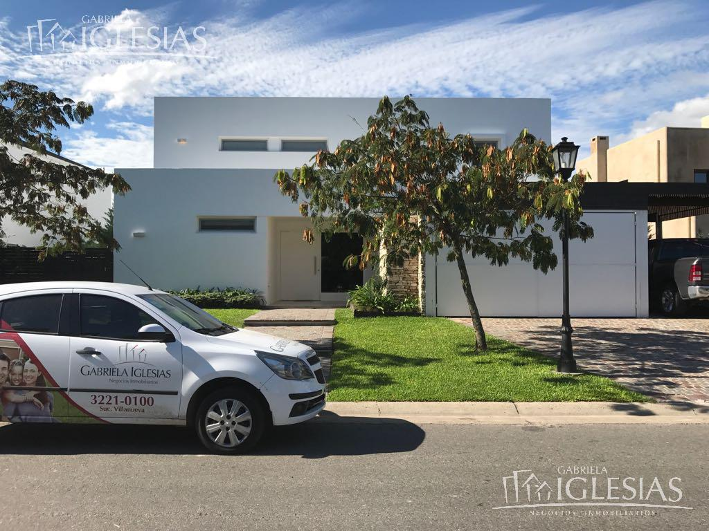 Casa en Venta en Villanueva San Agustin a Venta - u$s 560.000