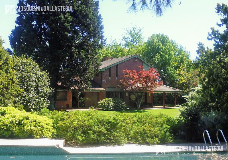 INGENIEROS JOSE al 4100 - San Isidro | Las Lomas de San Isidro | Las Lomas-Horqueta