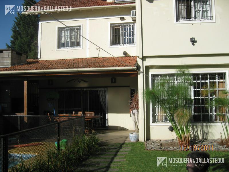 VERGARA VALENTIN al 2500 - San Isidro | Las Lomas de San Isidro | Las Lomas-Horqueta
