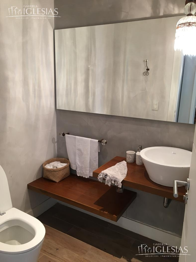 Casa en Venta en Nordelta Cabos del Lago a Venta - u$s 1.250.000