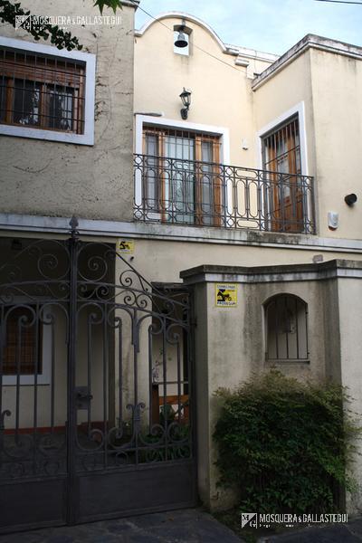 Carlos Calvo 2100 - San Isidro | Las Lomas de San Isidro | Las Lomas-Horqueta