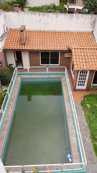 Foto Casa en Alquiler en  Saavedra ,  Capital Federal  Superi al 3500
