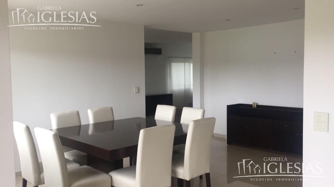 Casa en Alquiler en Santa Catalina a Alquiler - $ 45.000