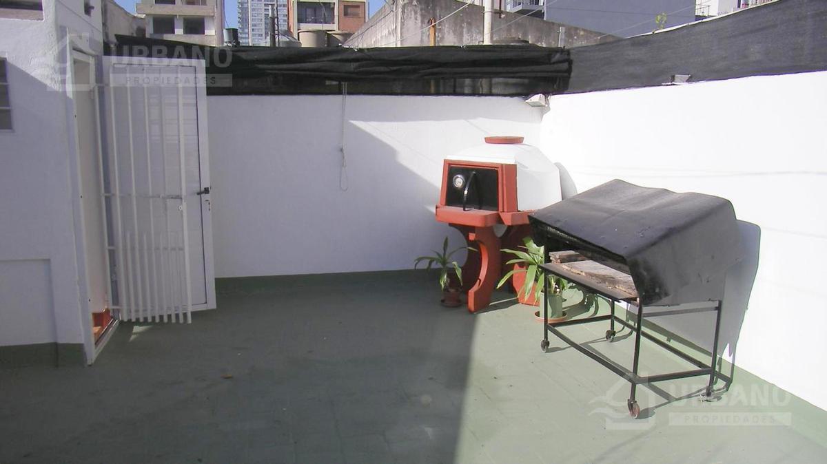 Foto PH en Alquiler temporario en  Palermo Hollywood,  Palermo  c123 - 3 AMB - PH CARRANZA Y NICARAGUA - lavarropas y terraza - UP, UBA ,Fundacion Barcelo, UB, Di Tella