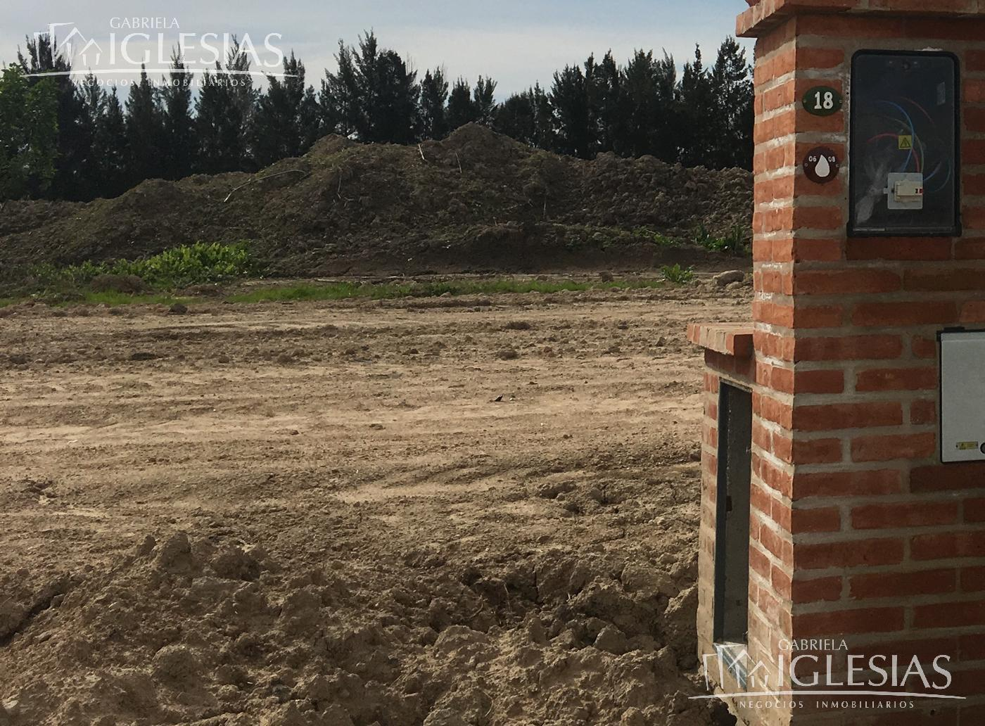 Terreno en Venta en Los Castaños a Venta - u$s 139.000