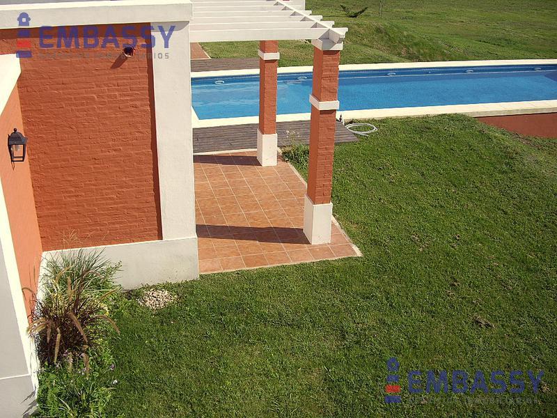 Foto Casa en Venta en  Otras ,  Maldonado  Laguna del Sauce 73000mts2