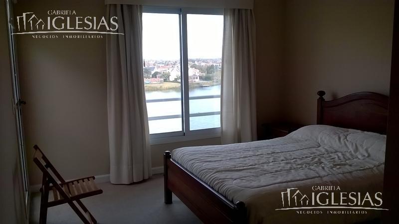 Departamento en Alquiler Alquiler temporario en Condominios de la Bahia a Alquiler - $ 16.000 Alquiler temporario - $ 23.000 / $ 25.000 / $ 23.000 / $ 23.000